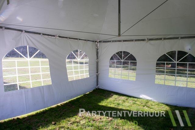 Pagodetent Binnenkant Huren Nederland